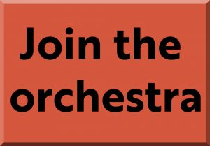 Register for the orchestra