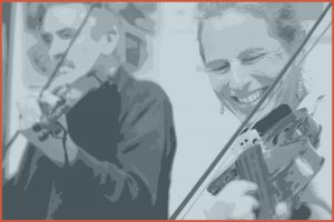 Fiddle players